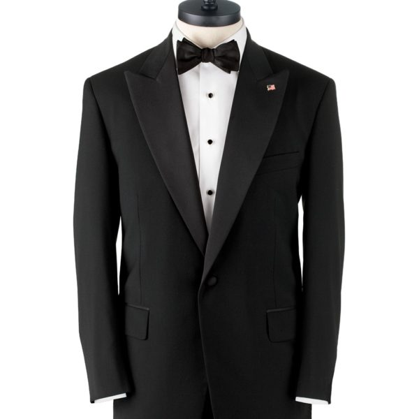 Q & Answer: Where Should I Buy A Tuxedo?