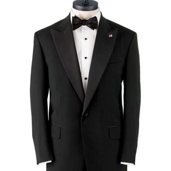 Q & Answer: Where Should I Buy A Tuxedo?