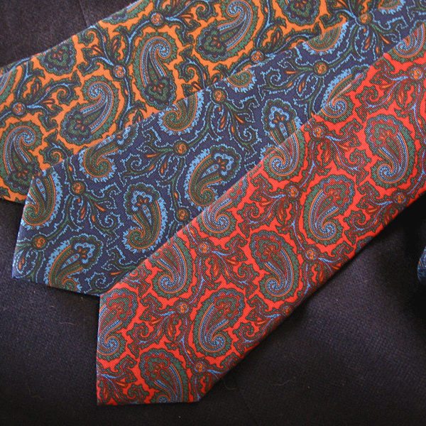New Chipp2 Ties