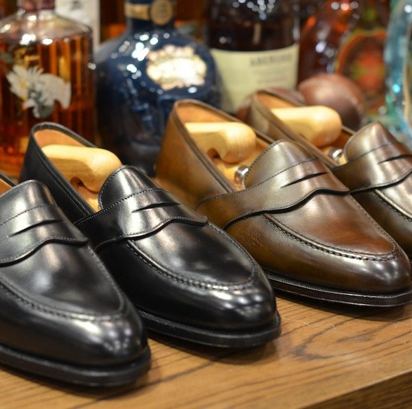 It's On Sale: Shoes at LeatherSoul