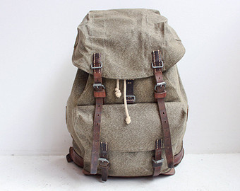 Updated Backpacks