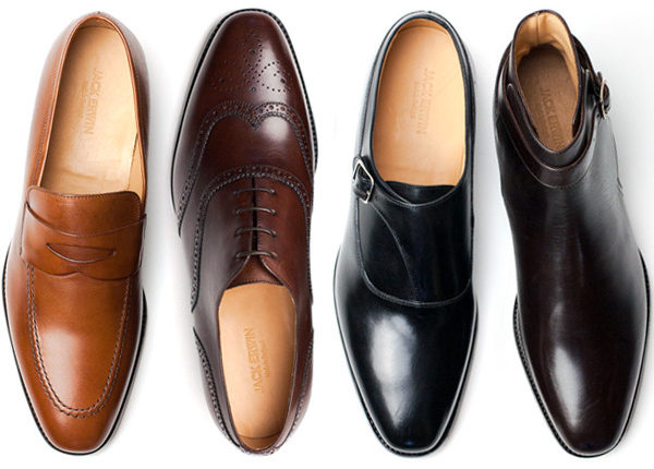 $195 Shoes from Jack Erwin