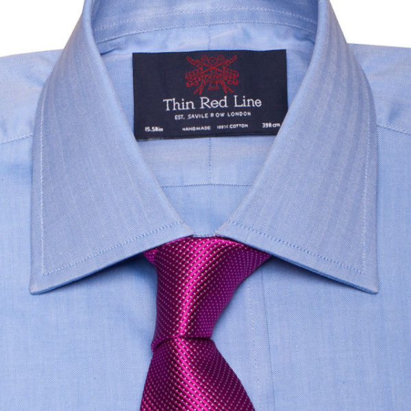 It's On Sale: Thin Red Line Shirts