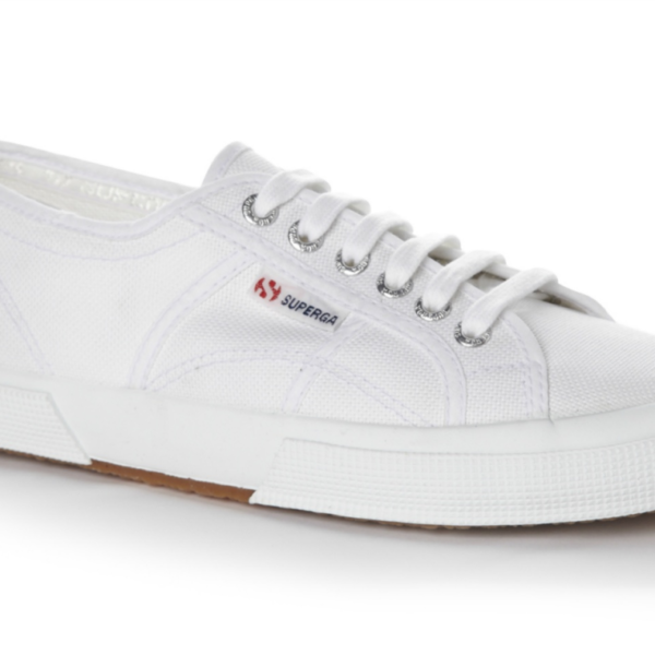 It's On Sale: Superga Sneakers