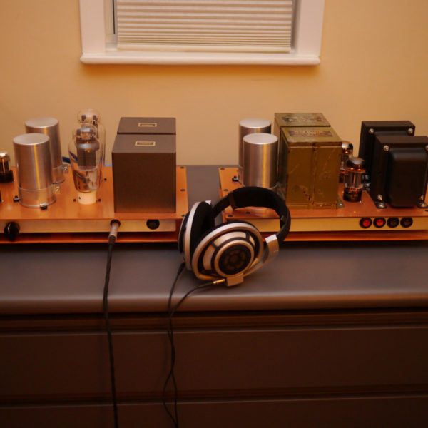 Audiophile creep and the placebo effect