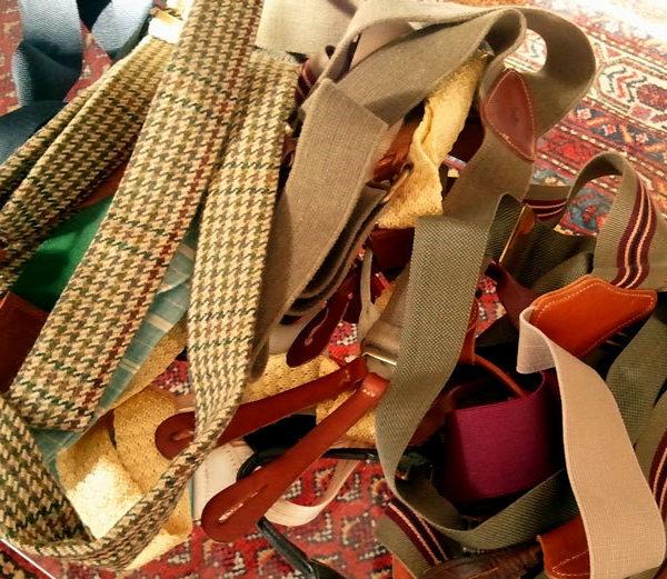 The Day I Got Braces. 47 Sets of Braces.