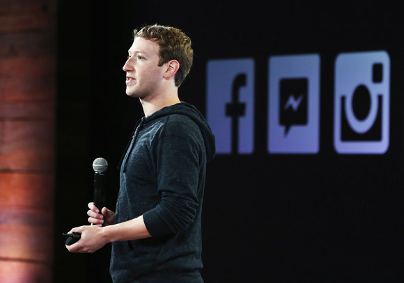 The New Yorker: Why Mark Zuckerburg Gets Away With Hoodies