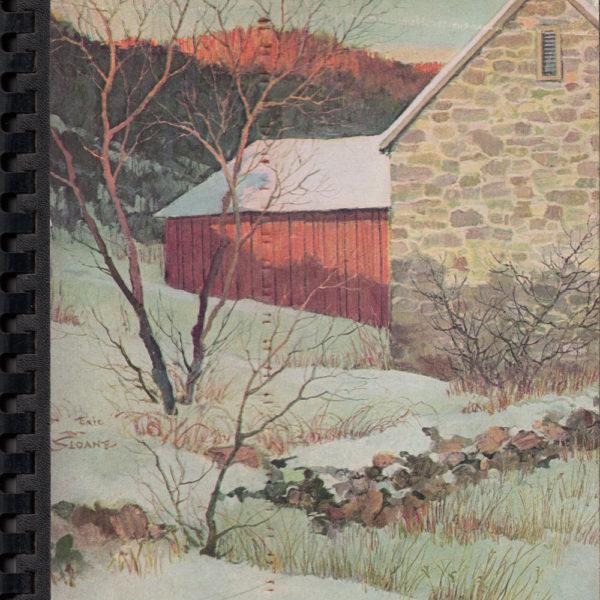 Abercrombie Adventures: Christmas, 1959