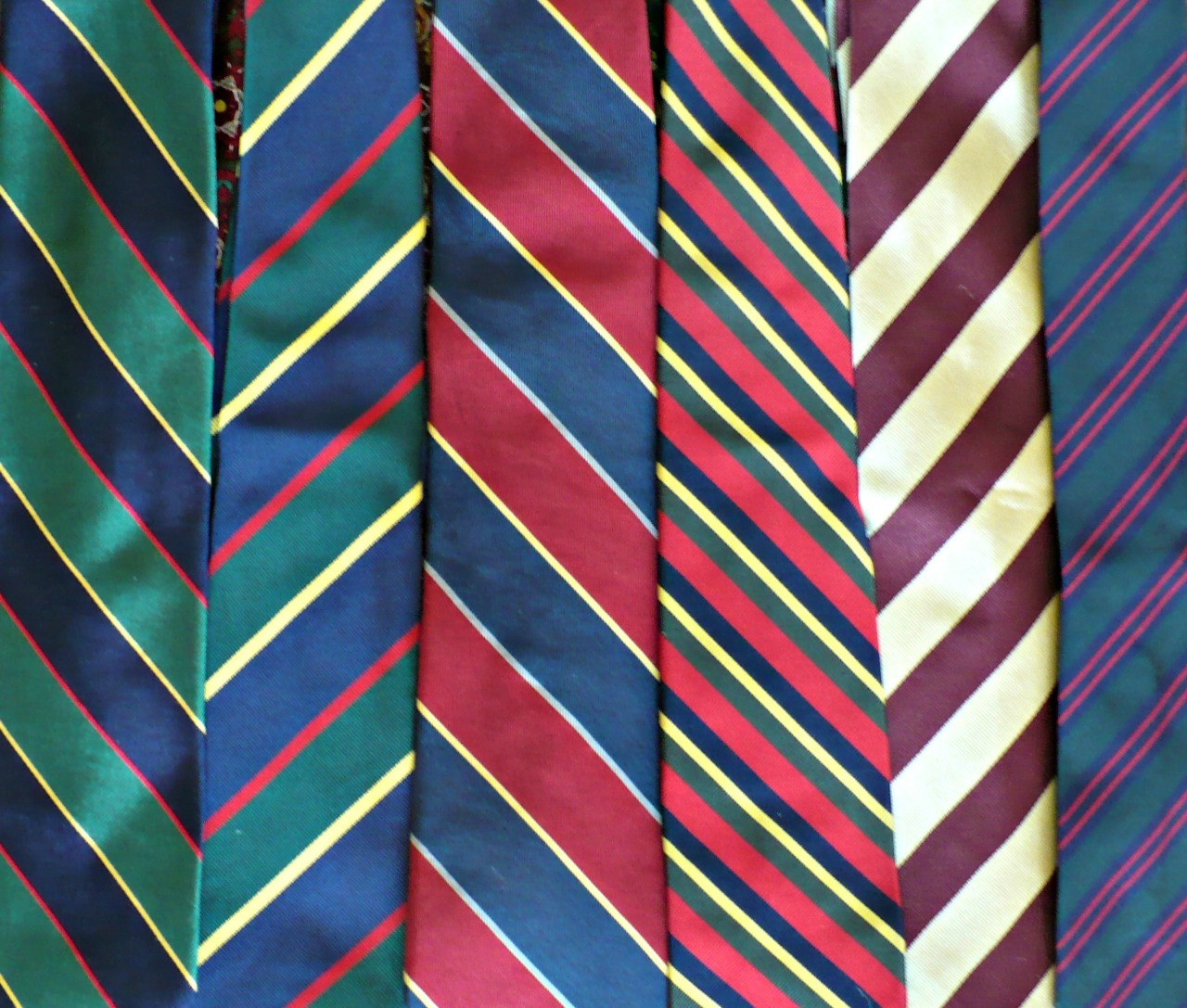 Building an Affordable Neckwear Collection