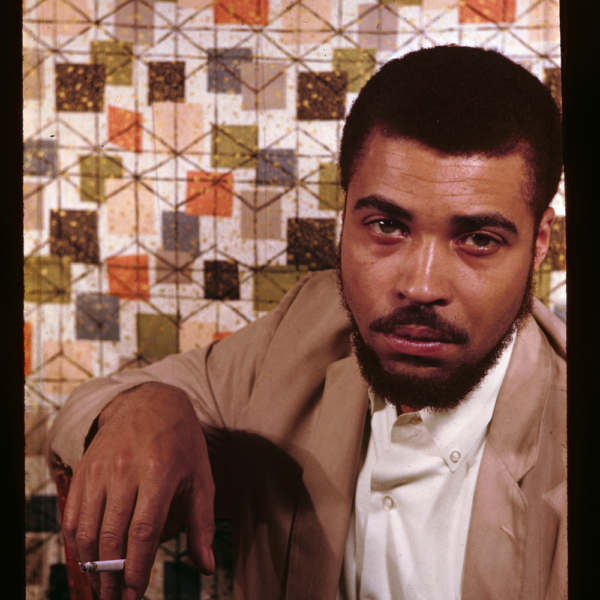 Roundup of Carl Van Vechten's portraits of Harlem figures of the 1940s
