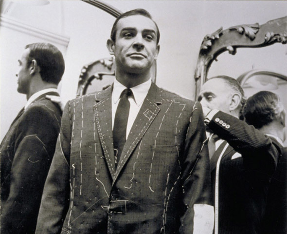 Things You Should Never Say To Your Tailor