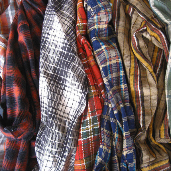 Thick Flannel Shirts