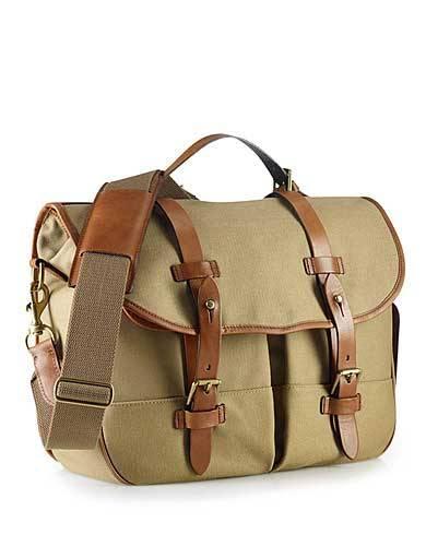 It's On Sale: Ralph Lauren Fishing Bag