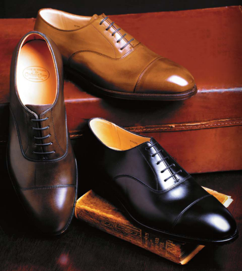 How Much Should You Spend on Dress Shoes?