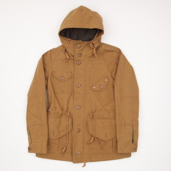 It's On Sale: Nigel Cabourn at Marrkt