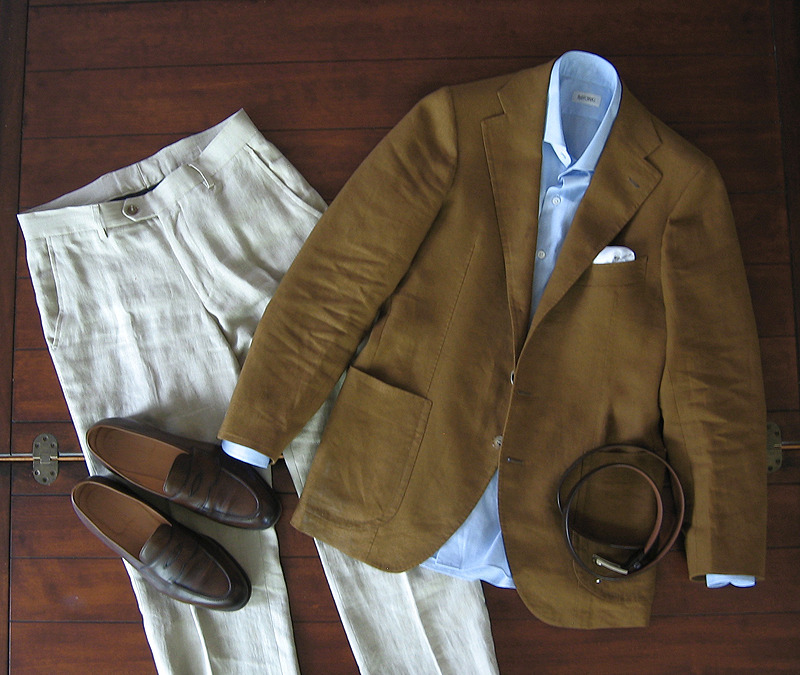 The Very Versatile Casual Suit