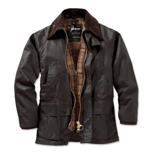 It's On Sale: The Barbour Bedale (hey, that rhymes)