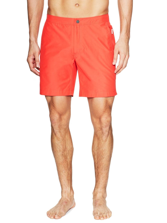 It's On Sale: Onia Swim Trunks