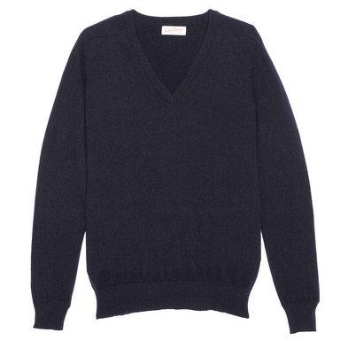 It's On Sale: Scottish Cashmere Sweaters