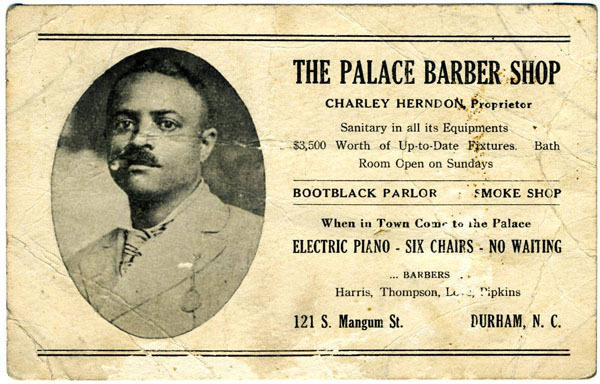 Collectors' Weekly: Straight Razors & Social Justice: The Empowering Evolution of Black Barbershops
