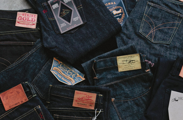 It's On Sale: Jeans and Things Related
