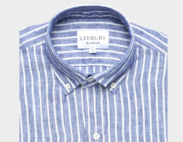 It's On Sale: Ledbury Shirts