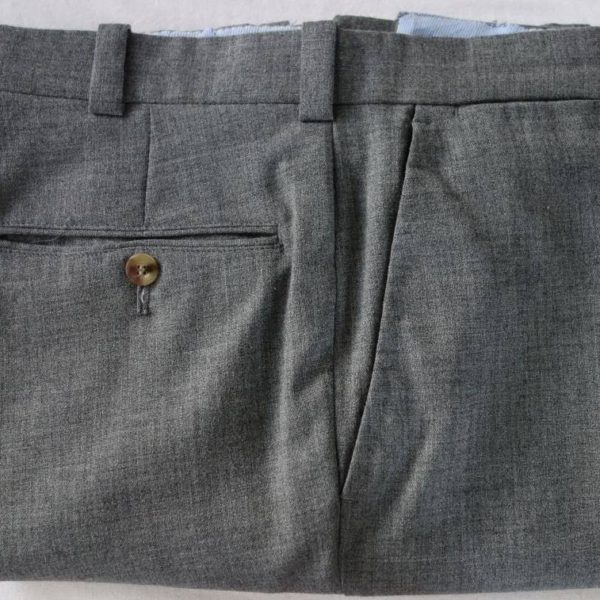 Where to Buy Good Pants (Part One)