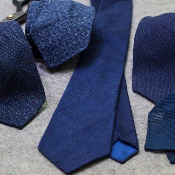 Building a Necktie Wardrobe