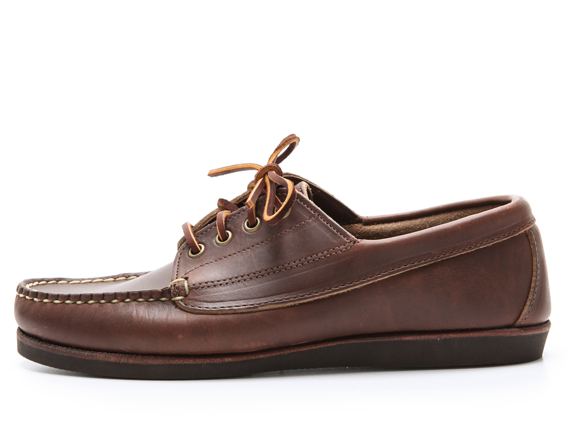 It's On Sale: Eastland Made-in-Maine Moccasins