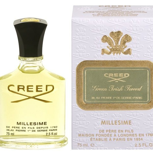 Fragrances, Part Two: How to Choose Something for Yourself