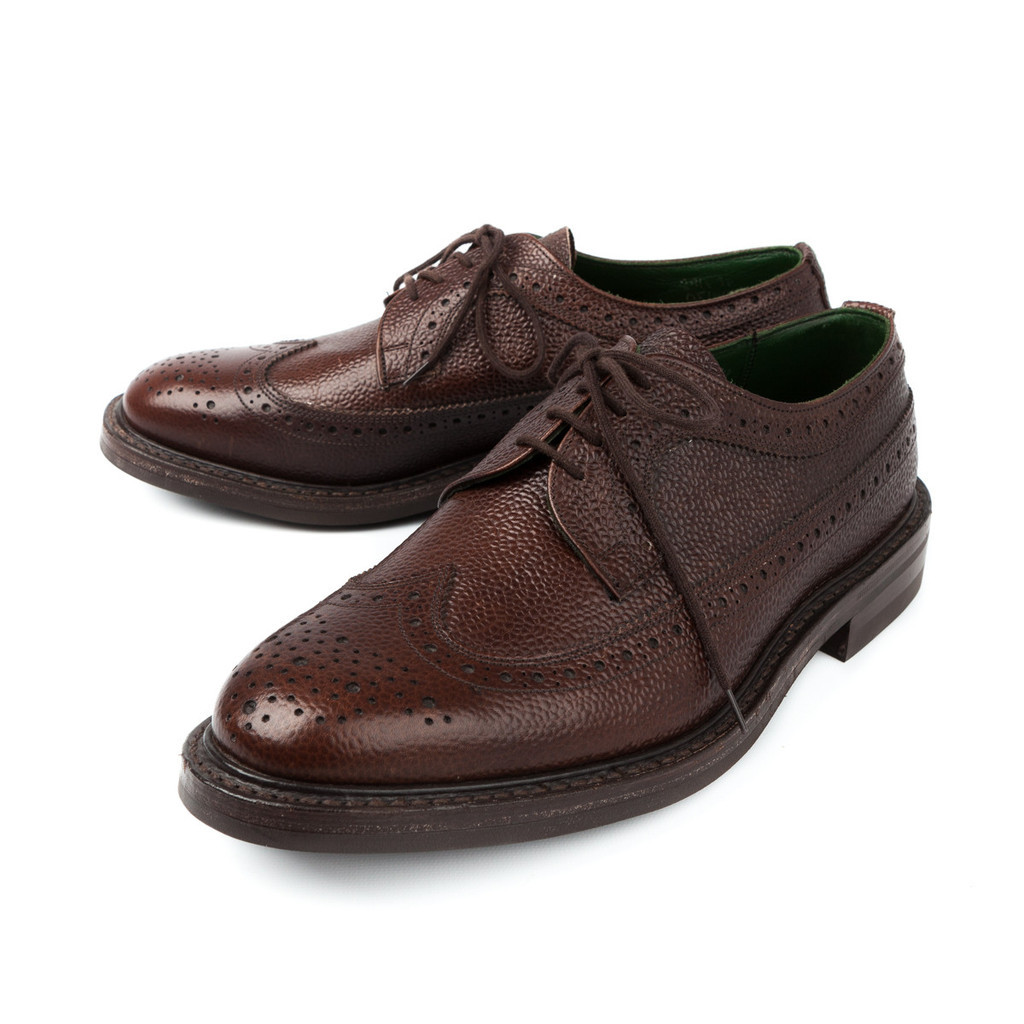 It's on Sale: Tricker's Shoes and Boots at Frans Boone