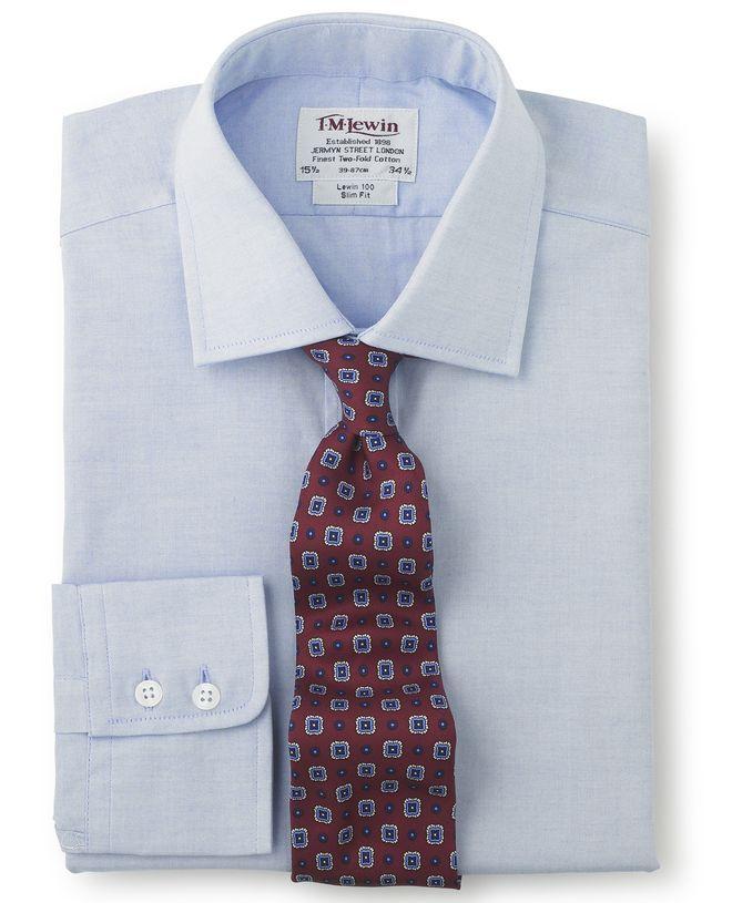 It's On Sale: TM Lewin Shirts