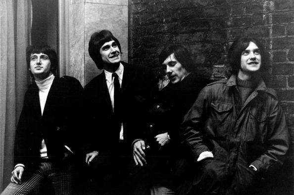 Bad Haircuts; Good Style: The Kinks, 1968