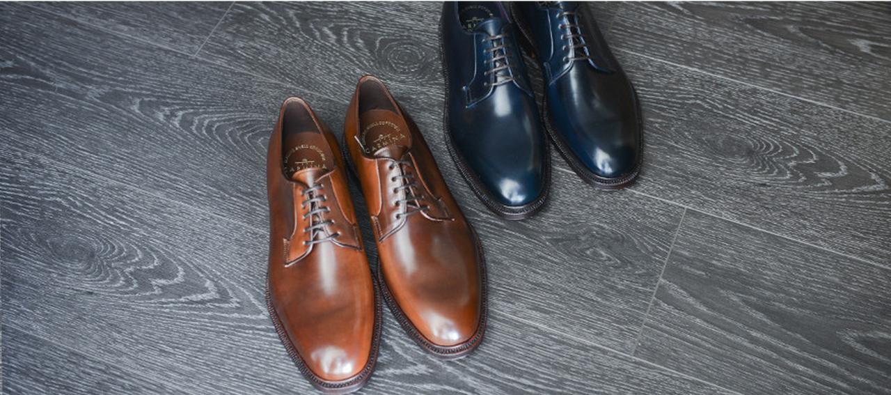 It's On Sale: Stuff at Gentlemen's Footwear