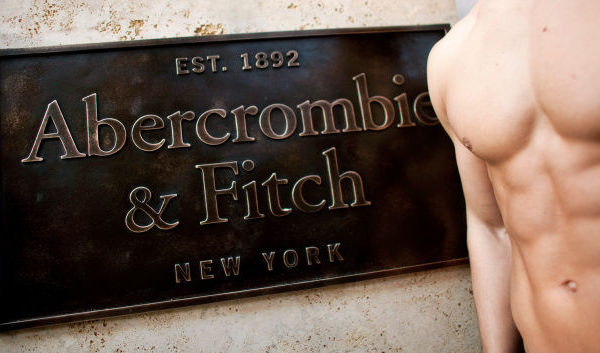 If you grew up with suburban mooks universally wearing Abercrombie & Fitch, and headed to a high school today, you might be in for a surprise