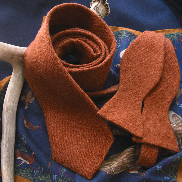 Chipp's New Matka Cloth Ties