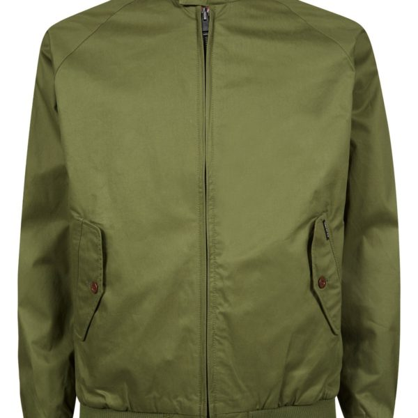 It's On Sale: Ben Sherman Harrington Jacket