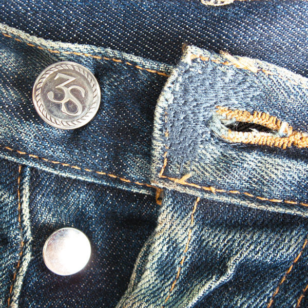 Most Common Types of Denim Damage (and How to Avoid Them)