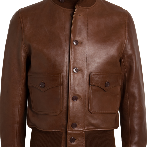 It's On Sale: Chapal Leather Jackets