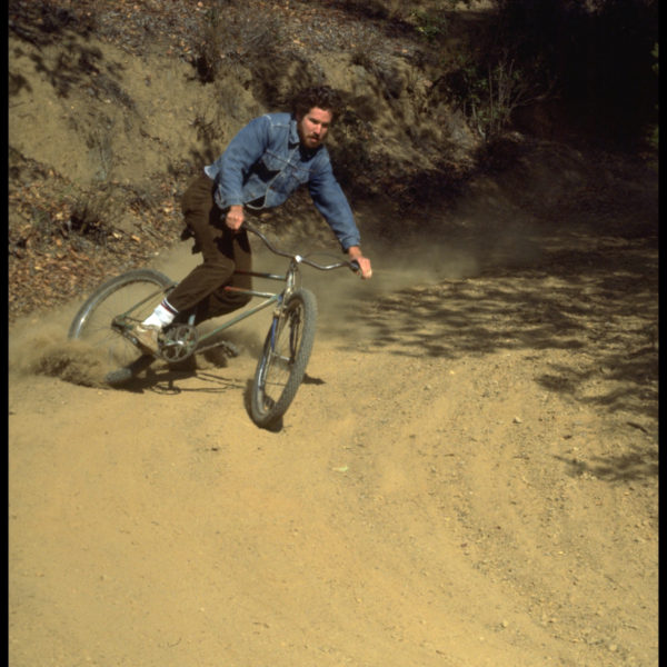 Fall Inspiration: Marin County Mountain Biking in the 1970s