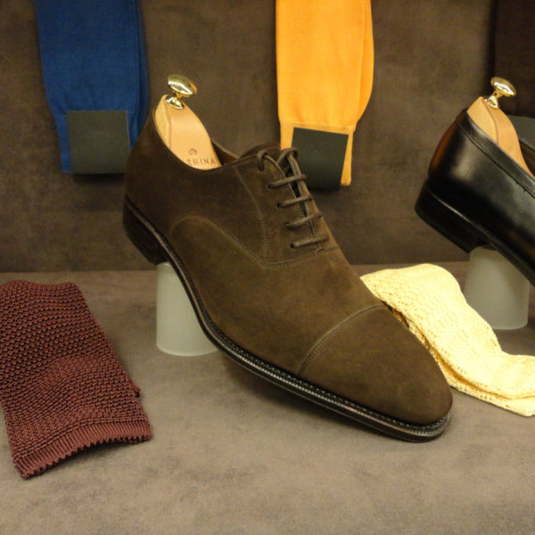 It's On Sale: Shoes, Ties, and Socks