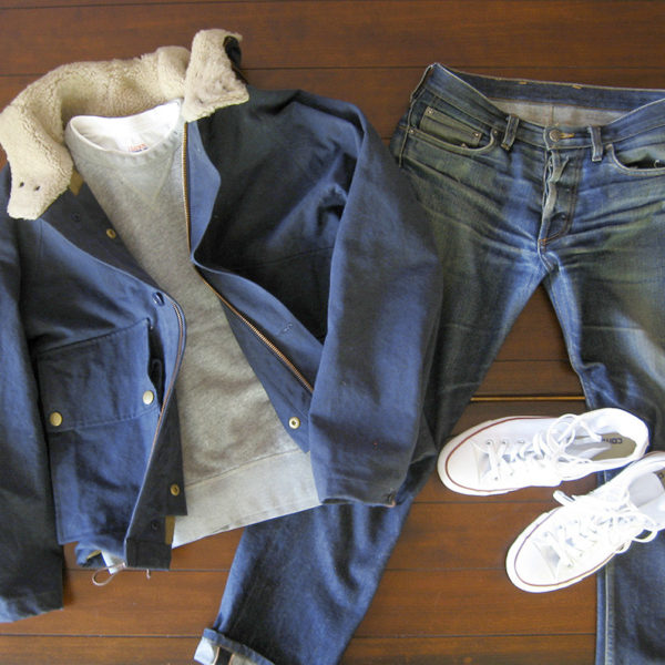 Splurging on Outerwear and Knitwear