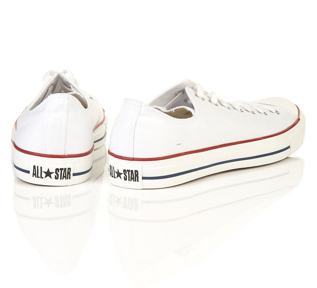 It's On Sale: Converse Chuck Taylors and Vans Sneakers