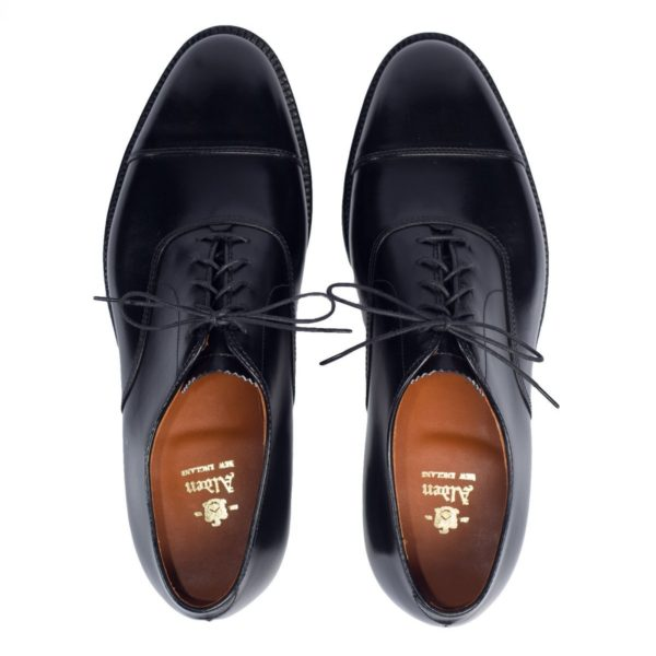 It's On Sale: Alden, Loake, and Quoddy Shoes