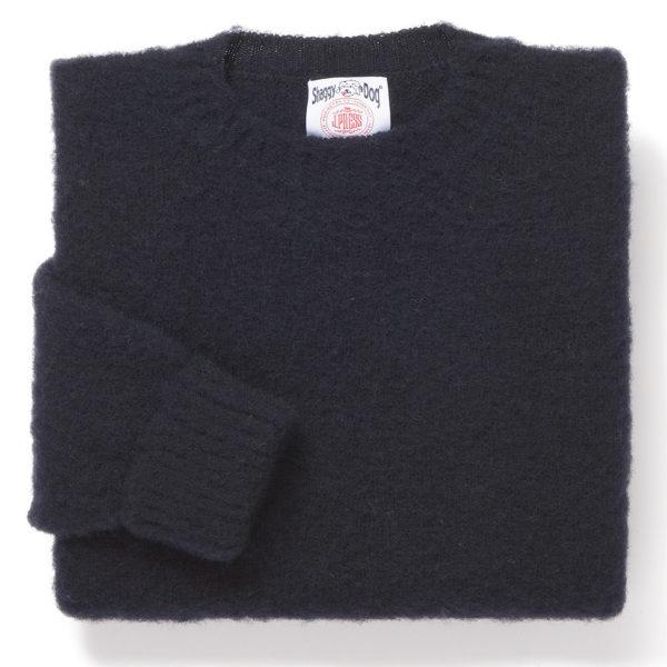 It's On Sale: J. Press Shaggy Dog Sweaters