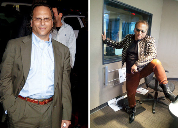 Own the Jackets That Nearly Ruined Buzz Bissinger
