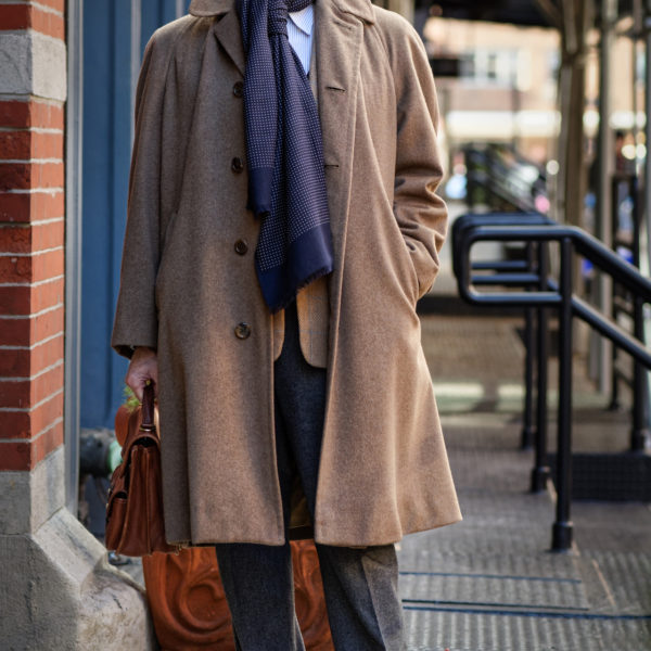Real People: American Sprezzatura