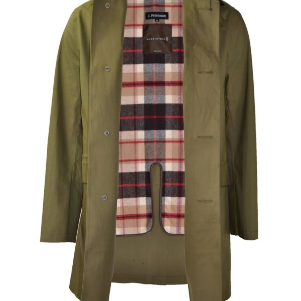 It's On Sale: Mackintosh Coats