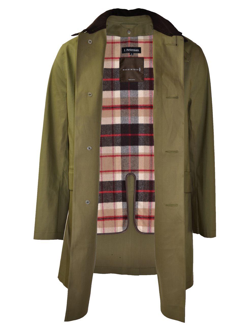 It's On Sale: Mackintosh Coats