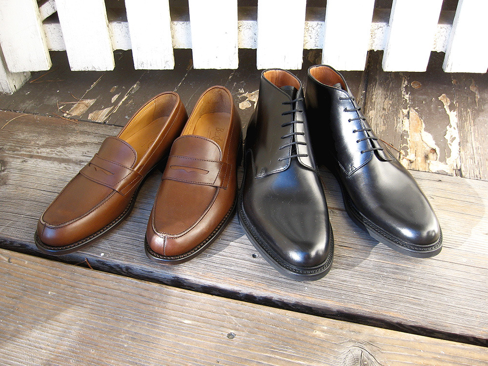 Bexley: Good Shoes for as Little as $110